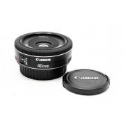 Occ- Canon EF 40mm F/2.8 STM SN:9131125726 12 mnd gar