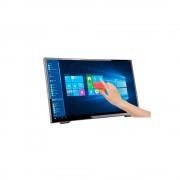 "Monitor TFT, HannsG 23.8"", HT248PPB, Touch, 8ms, 10Mln:1, HDMI/VGA/DP, FullHD"