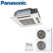 Aer Conditionat CASETA PANASONIC ELITE PAC-I INVERTER S-100PU2E5A 220V 36000 BTU/h