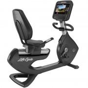 Life Fitness Platinum Discover SE3 Ligfiets