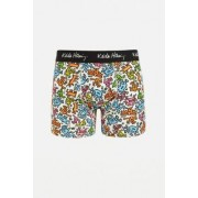 Keith Haring - Boxer imprimé- taille: M