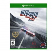 Xbox One Juego Need For Speed Rivals
