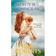 Secrete si minciuni/Nora Roberts