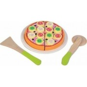 Bucatarie copii New Classic Toys Pizza Funghi