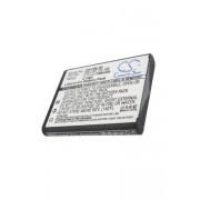 Sanyo Xacti DMX-GH2 batería (740 mAh)