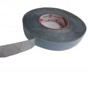 Banda adeziva dubla din acril pur 25mm x 50m
