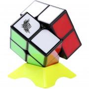 Cubo Magico Rompecabezas Cyclone Boys Feizhi 2x2-multicolor