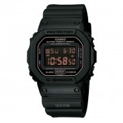 Casio G-SHOCK Standard Digital Montre DW-5600MS-1A - Noir