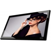"Rama Foto Digitala Hama 173SLPFHD, Diagonala 17.3"", Full HD, 4GB Flash, USB (Neagra)"