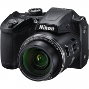 Nikon COOLPIX B500 - Colore Nero - 2 Anni Di Garanzia