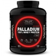 Sinew Nutrition Palladium 100 Whey Protein Concentrate Powder 3 Kg / 6.6 Lbs (100 Servings) Vanilla