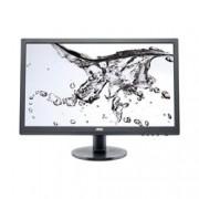 AOC 22 LED 16 10 1680X1050 DVI-D MMD VESA BLACK