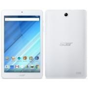 "Tablet Acer B1-850 beli, 8"" IPS, QC 1.3GHz/1GB/16GB/5&2Mpix/Andr 5.1"