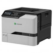 Imprimanta laser color Lexmark CS728DE, A4, 47/47 ppm, Rezolutie: 1.200 x 1.200 dpi, Image Quality, Procesor: Quad Core 1.2 GHz, Memorie: