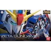Bandai RG Zeta Gundam - 1/144