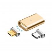Y Tabletas Con Micro-USB, Interfaz Tipo-C Black Silver Gold