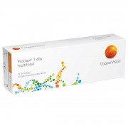 CooperVision Proclear 1 Day Multifocal journalières 30 lentilles de contact CooperVision -2.25 Omafilcon A II
