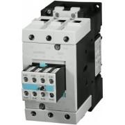 3RT1045-1AB04, Contactor 80A, SIEMENS, 37 KW, SIRIUS, Tensiune bobina 24Vac +2NO-2NC