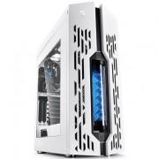 GABINETE ATX TAURUS BRANCO 2 BAIAS USB 3.0 C/ REFRIGERAÇÃO LIQUIDA