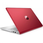 "HP Pavilion Thin 15-cc510nm i3-7100U/15.6""FHD/4GB/1TB/HD Graphics 620/Win 10 Home/Red (2QD62EA)"