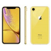 Apple iPhone XR iPhone 64 GB 6.1 inch (15.5 cm) iOS 12 12 Mpix Geel