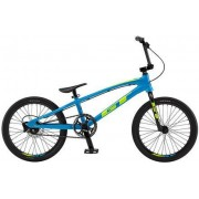 GT Race BMX Bike GT Speed Series Pro XL 2019 (Cyan)