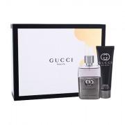 Gucci Guilty Pour Homme eau de toilette 50 ml uomo