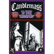 Candlemass - 20 Years Anniversary Party (0801056301079) (1 DVD)