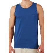 Pierre Cardin Claudio Tank Top T Shirt Blue