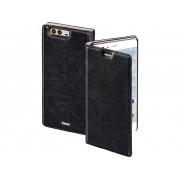 Hama Guard Case Booklet Geschikt voor model (GSMs): Huawei P10 Zwart