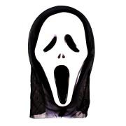 Kit 30 Máscara Pânico Assustadora Terror Halloween