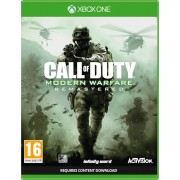 Activision Call of Duty Modern Warfare: Remastered