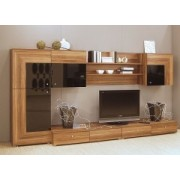 NOVA obývací stěna - DO VYPRODÁNÍ zásob !