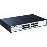 Switch 16-port 10/100/1000 Smart (DGS-1100-16)