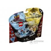 LEGO Ninjago - Spinjitzu Nya i Wu - 70663