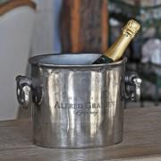 Seau Champagne ALFRED GRATIEN