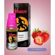 Hangsen Strawberry, Vengers Neutral, fără nicotină, 10 ml