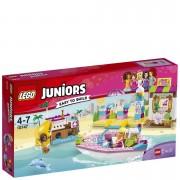 Lego Juniors: Vacaciones en la playa (10747)