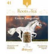 Ceai de frunze Green Tangerine 40 g