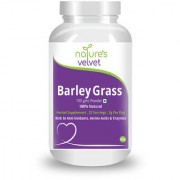 Natures Velvet Lifecare Barley Grass Powder 100 gms