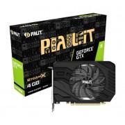 VC, PALIT GTX1650 SUPER STORMX, 4GB GDDR6, 128bit, PCI-E 3.0 (4710562241495_3Y)