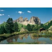 Fototapet Peisaj Montan - Dolomite