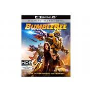 Blu-Ray Bumblebee 4K UHD (2018) 4K Blu-ray