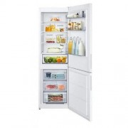 SAMSUNG Kombinovani frižider RB3VRS100WW No Frost, 185 cm, 232 l
