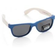 Polaroid Wayfarer Sunglasses(For Boys)
