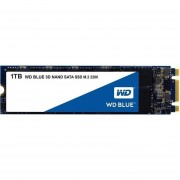 Unidad de Estado Solido SSD M.2 1TB WESTERN DIGITAL Blue SATA WDS100T2B0B