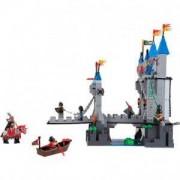 Конструктор Brick Knights 1022 Подвижен мост 546 елемента, 515115465