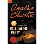 Hallowe'en Party: A Hercule Poirot Mystery, Paperback/Agatha Christie
