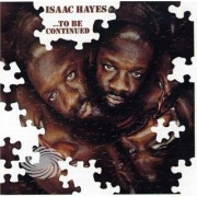 Video Delta Hayes,Isaac - To Be Continued - CD