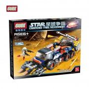 GUDI kockice Star Hegemony Space Truck, 8617